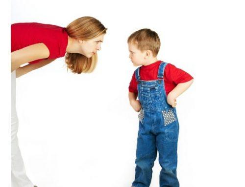 Παιδί και Όρια: Γιατί χρειάζονται όρια τα παιδιά και πώς να τα βάλω;