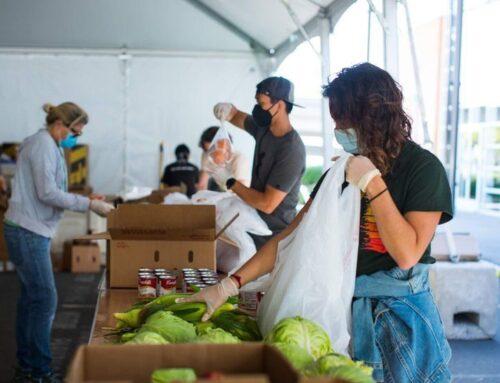 Η πείνα αυξάνει, αυξάνει. Τράπεζες τροφίμων στις ΗΠΑ κάτι Ανάλογο θα ζήσουμε και στην ΕΛΛΑΔΑ
