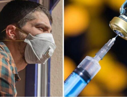 Πόσο διαρκεί η ανοσία που παρέχουν τα εμβόλια-Τρεις μήνες, έξι, οκτώ ή έναν χρόνο;