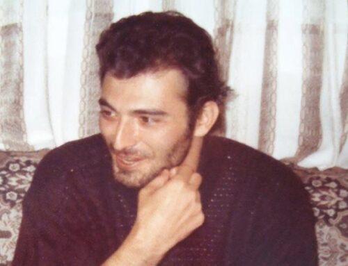 Θανάσης Τριαρίδης:Ο καρκινoπαθής γιατρός που το πρωί έκανε χημειοθεραπείες και έπειτα χειρουργούσε
